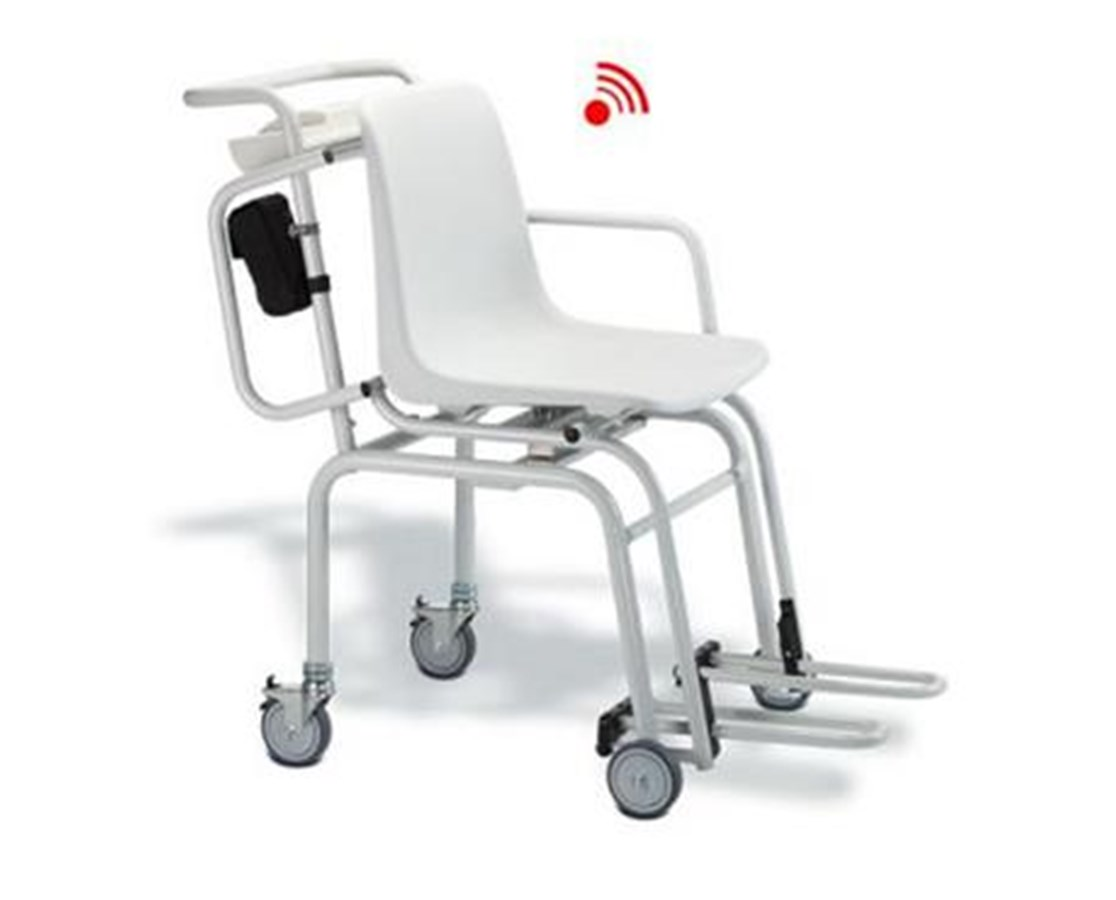 954 Digital Chair Scale with Wireless Transmission SECA9541309803