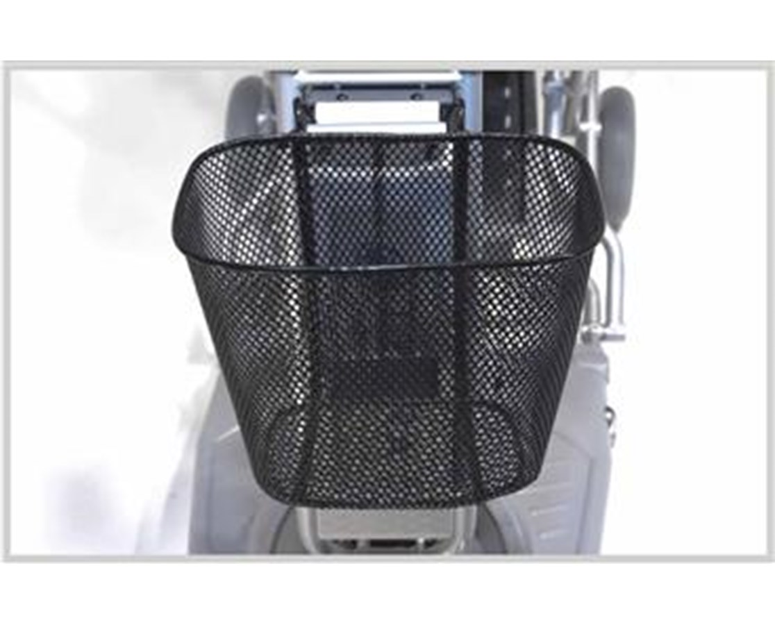 Front Basket for Mobility Scooters TZOFRONTBASKET