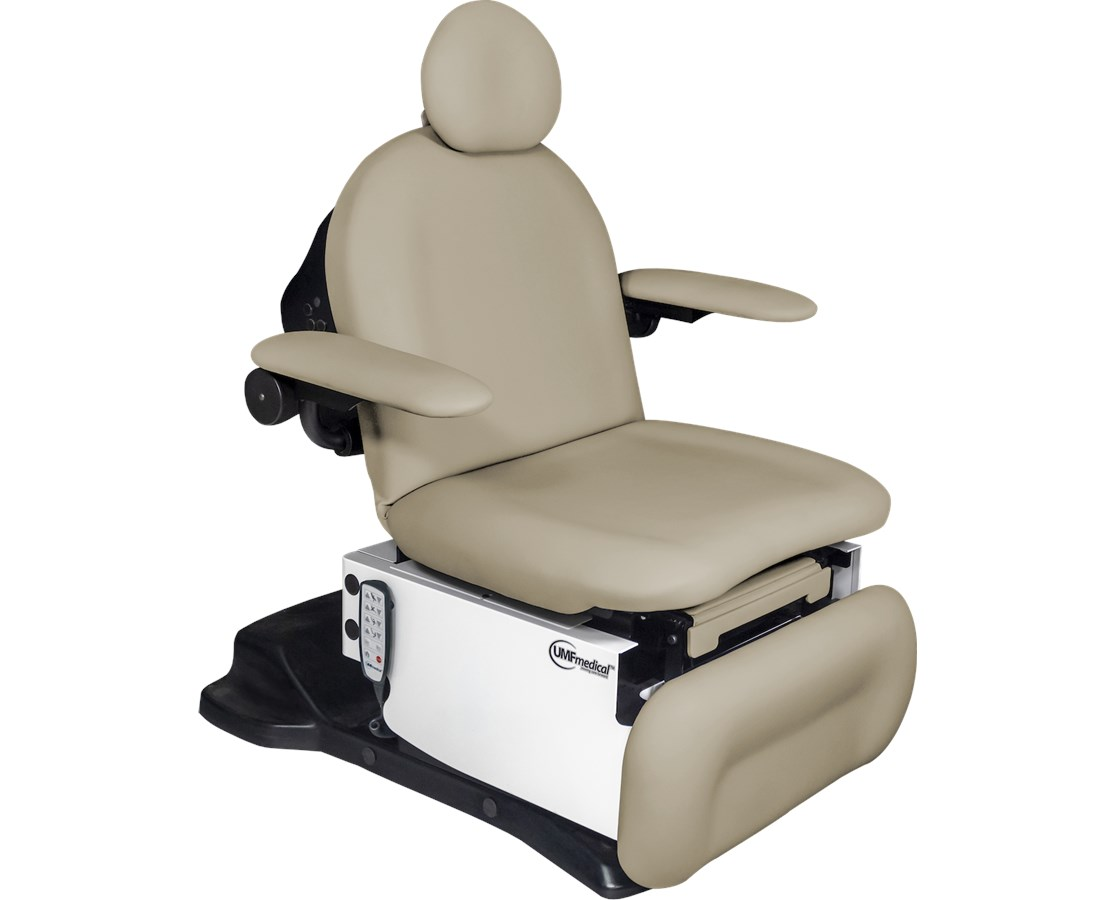 Power Podiatry Chair UMF5016