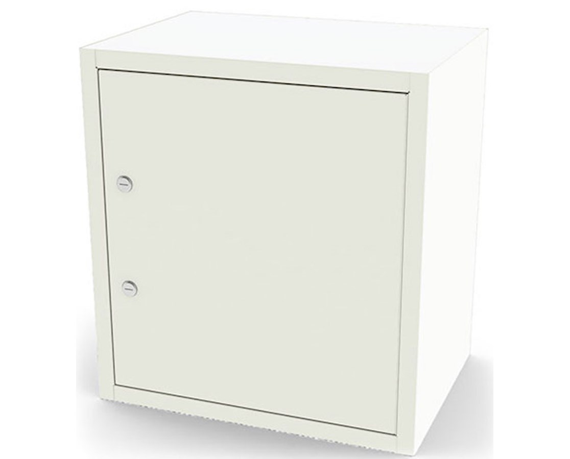 Double Lock Narcotic Locker UMF7785