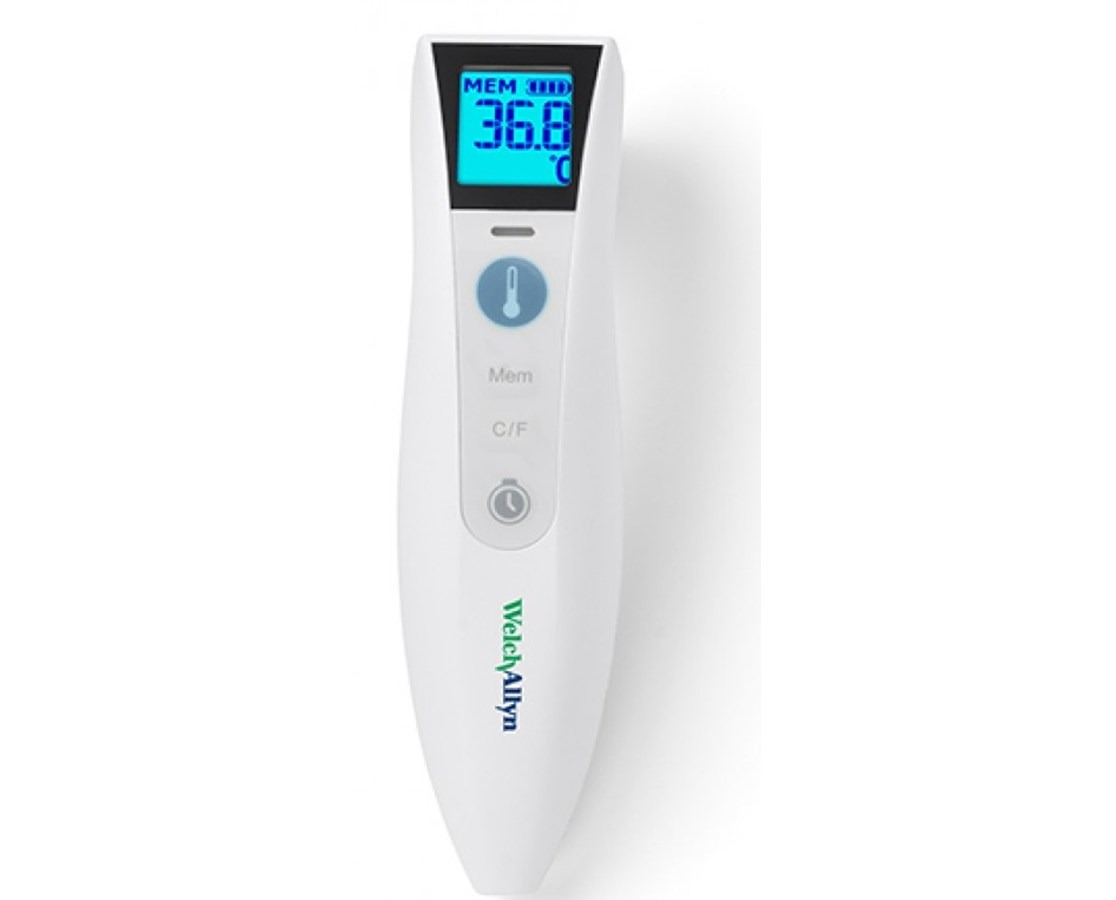 Caretemp Touch Free Thermometer WEL105801