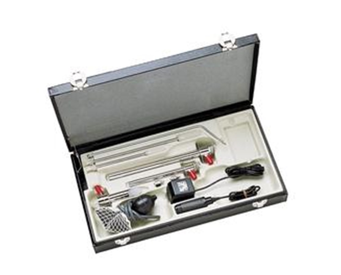 Fiber Optic Sigmoidoscope Set WEL35303
