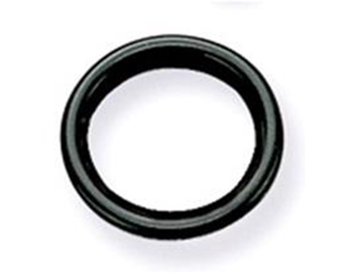 Pediatric Bell, Non-Chill Rim, Black WEL5079-117