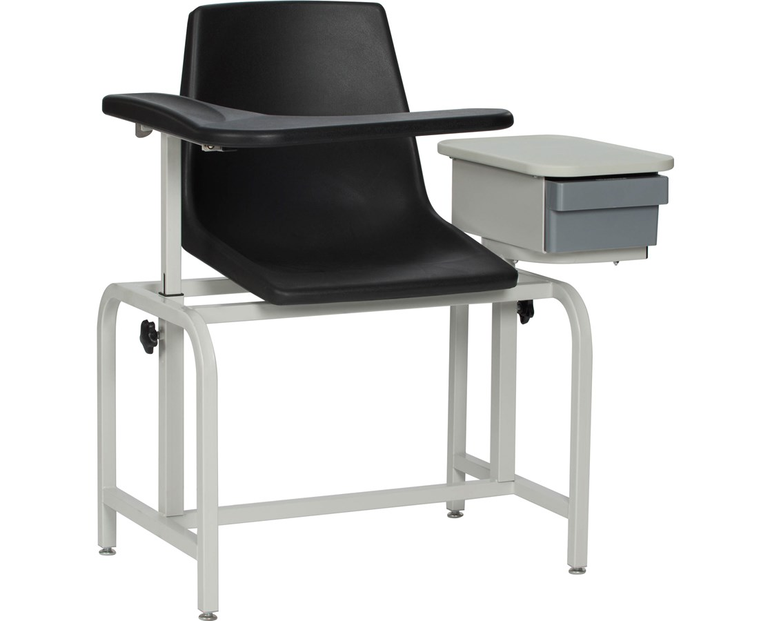 Blood Drawing Chair with Storage Drawer 2570WIN