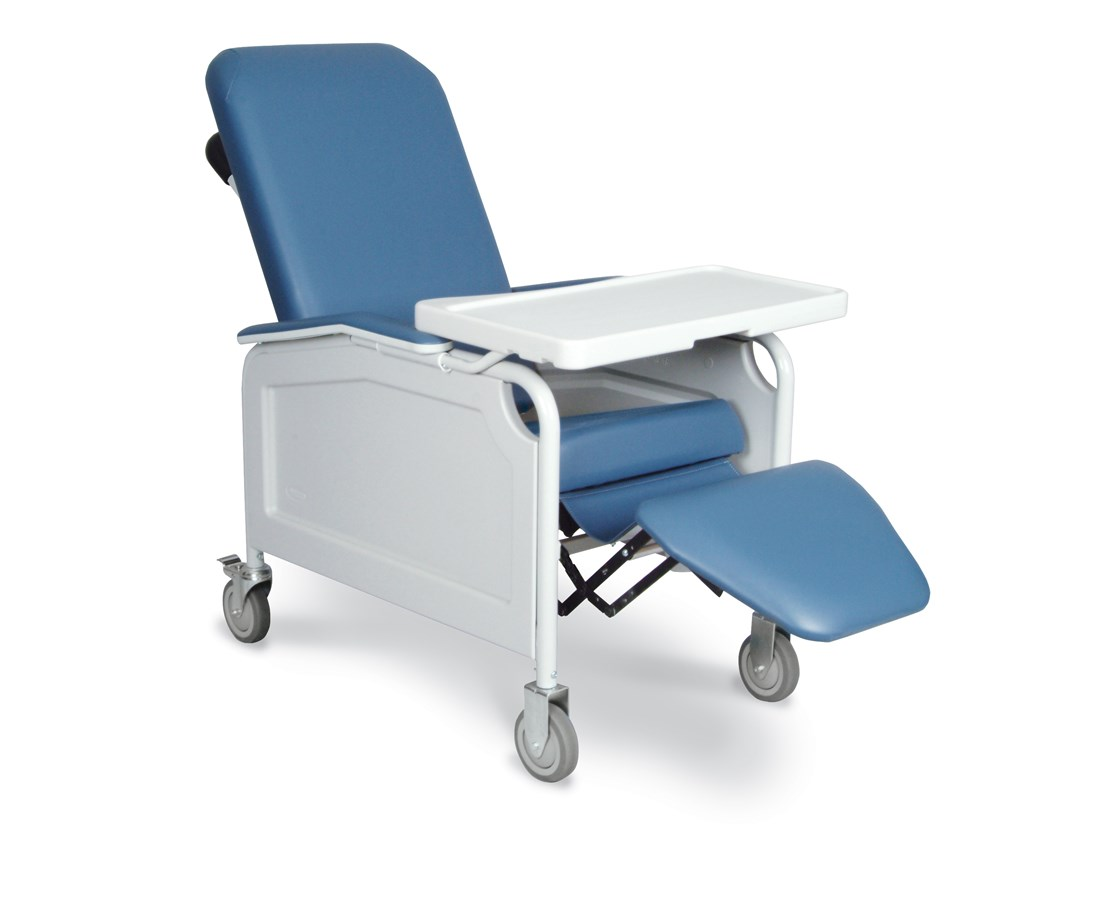 Lifecare Recliner WIN5861-