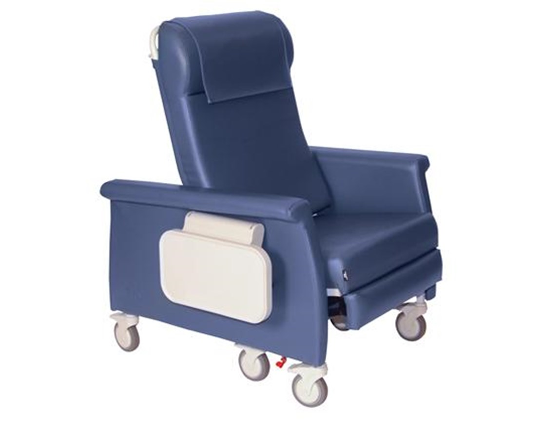 Extra Large Swing Away Arm CareCliner WIN6950