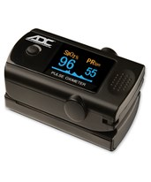 Diagnostix 2100 Digital Fingertip Pulse Oximeter ADC2100