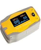 Adimals™ Fingertip Pulse Oximeter, Pediatric ADC2150