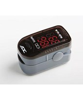 Advantage Digital Fingertip Pulse Oximeter ADC2200