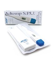 Adtemp™ 413 Digital Thermometer SPU Kit, Oral ADC413BK
