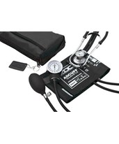Pro's Combo II Pocket Aneroid Kit with Optional Dual Head Stethoscope ADC768-11ABK--