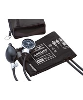 Pro's Combo III Pocket Aneroid Kit with Optional Stethoscope ADC778-11ABK-