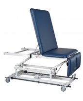 Hi-Lo Super Bariatric Treatment Table with Optional Power Back ARMAM368-