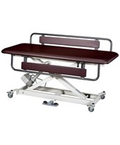 Hi-Lo Changing Table with Side Rails ARMAMSX1060-