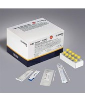 Veritor System Influenza A + B Clinical Kit BD256041-