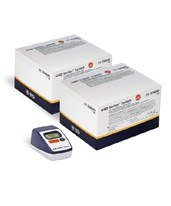 Veritor™ System Combo Reader Pack for Flu A&B BD256070-