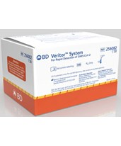 Veritor SARS-CoV-2 COVID Rapid Detection Kit - 30/box BD256082