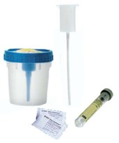 Vacutainer® Urinalysis Cup Kit BD364954-