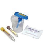 Vacutainer® Complete Urine Collection System BD364956-