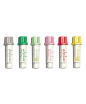 Microtainer® Blood Collection Tubes BD365965-