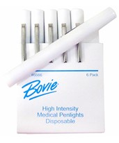 Dr. Pack Disposable Penlight BOV6666-