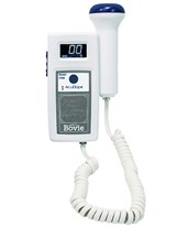 AcuDop II Obstetric Doppler System with Display BOVAD-770-A2-
