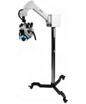 Colpo-Master™ I Swing Arm Colposcope BOVCS-103LED-