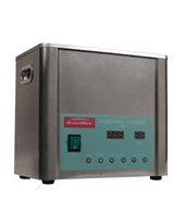 Tri-Clean Counter-Top Ultrasonic Cleaner with Heat BRAU-5LH-