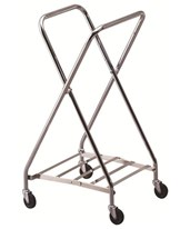 Adjusting Folding Linen Hamper BRE33395