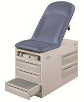 Basic Exam Table BRE4000-21-R-