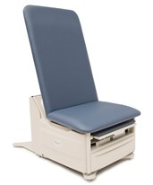 Flex Access Bariatric Power Exam Table BRE5700-
