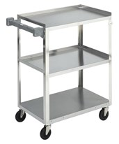 Stainless Steel All Purpose Cart BRE63500