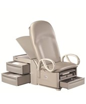 Access Power High-Low Exam Table BRE6000-