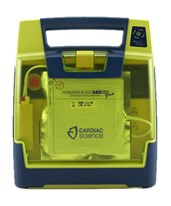 Powerheart AED G3 Pro Automated External Defibrillator CAR9300P-1001PPC