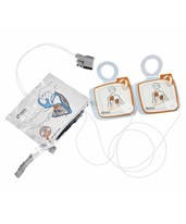 Intellisense Pediatric Defibrillation Pad for Powerheart G5 AED CARXELAED003A
