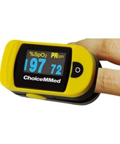 OxyWatch C20 Fingertip Pulse Oximeter CHOC20