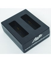 External Power Cartridge Charger for AS095-1 FreeStyle 3, AS077-1 FreeStyle 5 & AS078-1 Focus Concentrators CHRPW029-1