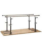Platform Mounted Parallel Bars CLI3-2007-