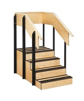 One-Sided Staircase CLI4-5501-30-