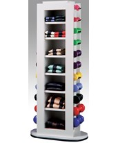 Vanguard Series Weight Storage Kiosk CLI5114M