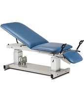 Multi-Use Ultrasound Power Table with Stirrups CLI80069-