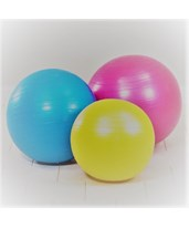 Heavy-Duty Exercise Balls CLI8030-