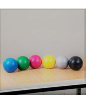 Soft Grip Weight Balls CLI8101-