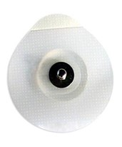 MEDI-TRACE 700 Series Clear Tape Electrodes, Case COV22733-