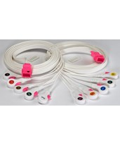Kendall™ Cable and Lead Wire System, Disposable COV33110-