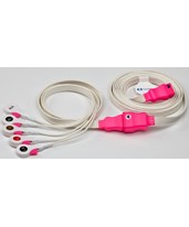 Kendall™ Dual Connect Cable and Lead Wire Set, Disposable COV33135-