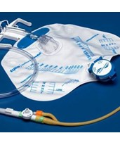 CURITY Ultramer Foley Catheter Tray COV6014-