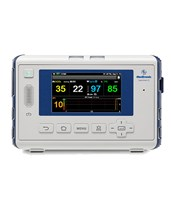 Capnostream™ 35 Portable Capnography Patient Monitor COVPM35MN02