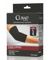 Pull-Over Elbow Support CURORT17400SDH-
