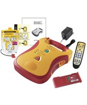 Standalone Trainer AED Package DEFDCF-A350T-EN